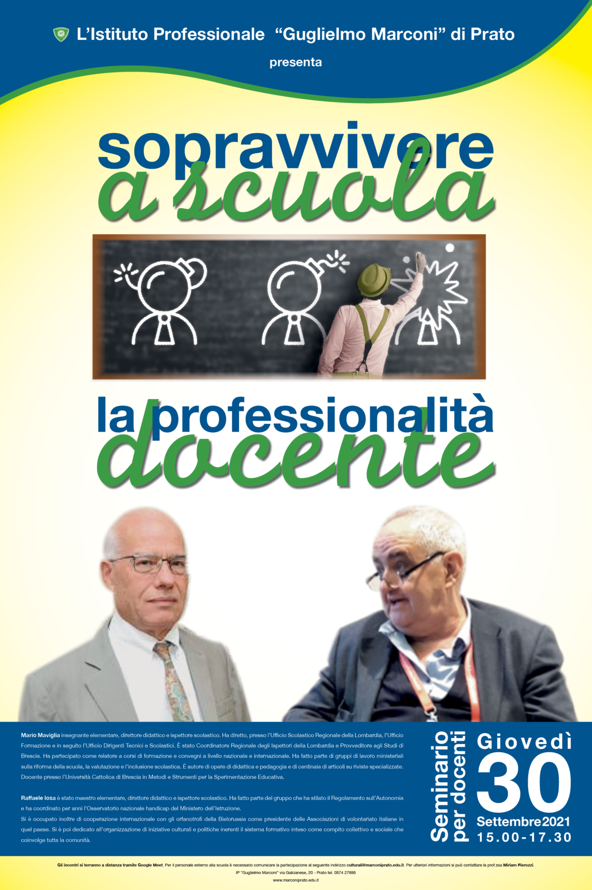 manifesto IOSA_MAVIGLIA